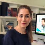 Dr Sepideh Khani